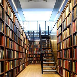 Библиотеки Лимана