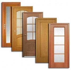 Двери, дверные блоки Лимана