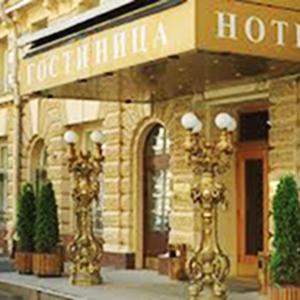 Гостиницы Лимана
