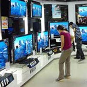 Магазины электроники Лимана
