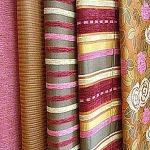 Магазины ткани Лимана