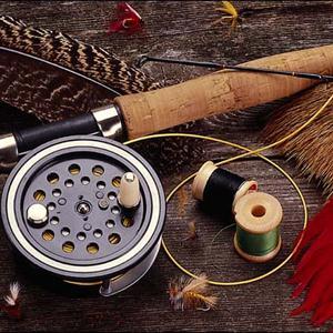Охотничьи и рыболовные магазины Лимана