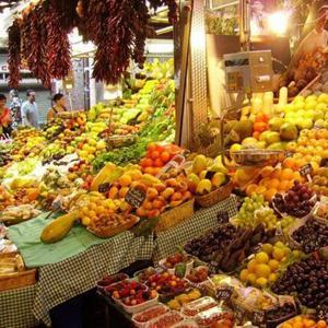 Рынки Лимана
