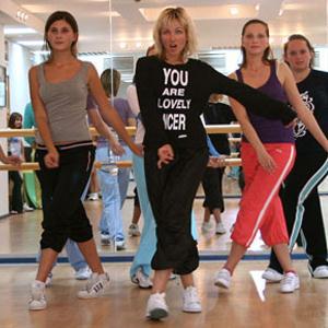 Школы танцев Лимана