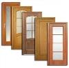 Двери, дверные блоки в Лимане
