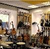 Музыкальные магазины в Лимане