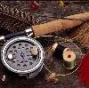 Охотничьи и рыболовные магазины в Лимане
