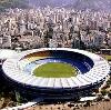 Стадионы в Лимане