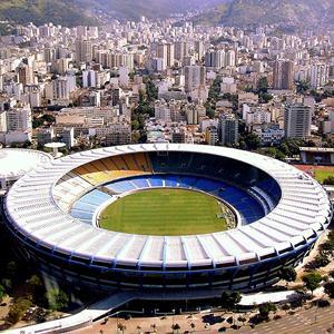 Стадионы Лимана
