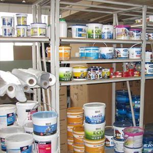Строительные магазины Лимана