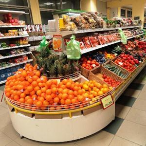 Супермаркеты Лимана