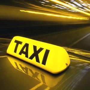 Такси Лимана