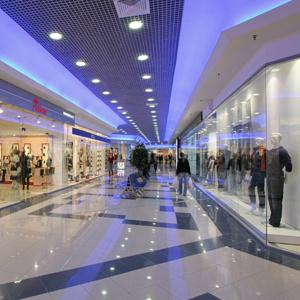 Торговые центры Лимана